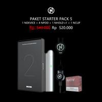 NCIG2 - Paket Starter Pack 5