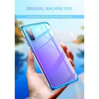 XIAOMI REDMI NOTE 7 / 7 PRO GKK CLEAR ORIGINAL 3 IN 1 BUMPER HARD CASE