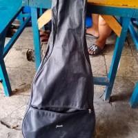 Gitar akustik yamaha APX 500