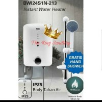 Water Heater Beko Instant BWI24S1N - 213
