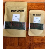 SPIRULINA POWDER 100 GRAM