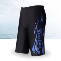 celana renang pria SPA beach swimming trunk pants M9