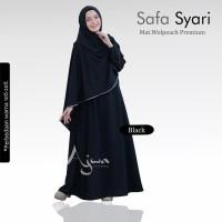 IT- SAFA SYAR'I / GAMIS SYAR'I+NIQOB / DRESS MUSLIM
