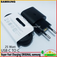 Charger samsung Galaxy S20 S20 Plus ORIGINAL 100% Super Fast Charging
