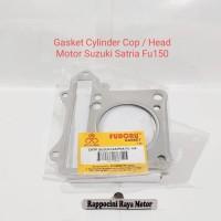 Paking /Gasket /Perpak Cop Motor Suzuki Satria Fu 150