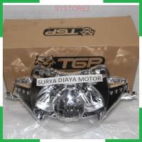 SYS2 Reflektor Lampu Depan Head Lamp Supra X 125 TGP