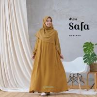safa dress(greenism)