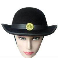 Topi Boni Pramuka Putri, Bahan Laken Tebal&Nyaman