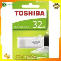 Flashdisk Toshiba 32GB Ori 99% Murah FD Toshiba Grosir