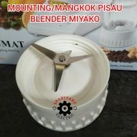 MOUNTING PISAU BLENDER MIYAKO 101 102 501 151 152