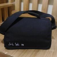Jual brompton mini front bag - Tas mini sepeda lipat Dahon Fnhon