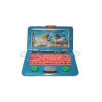mainan game air laptop/ mainan jadul yang masih eksis