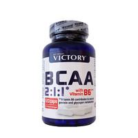 Weider BCAA 2:1:1 Capsule 120 caps Recovery Anabolic Anti Catabolic