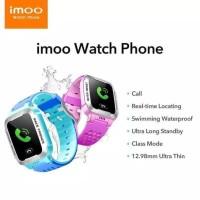 Promo Jam Tangan Imoo Y1 Garansi Resmi - Smartwatch Imoo Y 1 - Jam