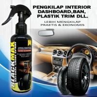 Original Pengkilap Dashboard / Interior Mobil / Semir Ban Ready Stock