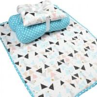 Original Kasur Bayi / Matras Bayi / Set Kasur Bayi / Tempat Tidur Bayi