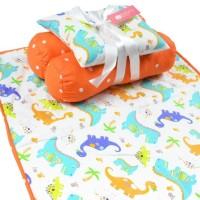 Original Matras Bayi / Set Kasur Bayi / Baby Murah Lucu / Tempat Tidur