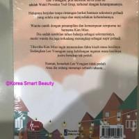 HOT SALE Novel Why Secretary Kim 2 - Jeong Gyoeng Yun (PO) TERJAMIN