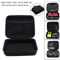 Tas Handbag Lipat untuk RC Drone e58 / JY018 / jy019