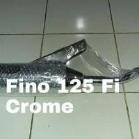 Kenalpot Recing Yamaha Mio Fino 125 Fi Crum