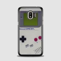 Hardcase Samsung Galaxy J4 2018 Game Boy E0273 Case Cover