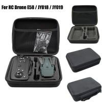 Untuk RC Drone E58 / JY018 / JY019 Lipat RC FPV Drone Tas Membawa