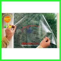 Murah Kaca Film Anti Peluru / Clear Safety