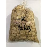 Kacang Kenari Utuh 100gr