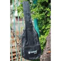 Sarung Gitar atau Softcase Anti Air Yamaha Murah BC