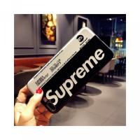 iPhone Supreme 3D 7 X 8Plus Untuk Pelindung Warna 6SPlus 6 2 8 6Plus S