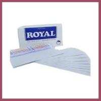 Ready Amplop Putih Polos Royal Jaya 104 Ukuran 10Cm X 15.5Cm