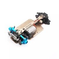 COD Metal Parts untuk Wltoys p929 p939 K969 k979 K989 K999 1 / 28