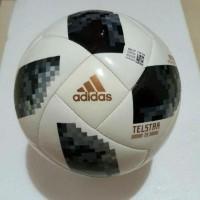 Bola Futsal Jahit Adidas Telstar Original