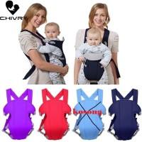 Gendongan Bayi Model Depan Multifungsi Gendongan Baby Sling Bag