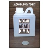 Alcohol 96% TEKNIS 500ml