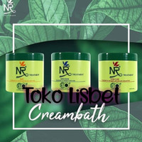 NR CREAMBATH TREATMENT 500gr