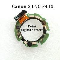 Mainboard Board PCB Lensa Canon 24-70 24-70mm F4