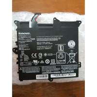 Baterai Lenovo Flex 3-1120 Flex 3-1130, IdeaPad 300s-11iby, 300-11ibr