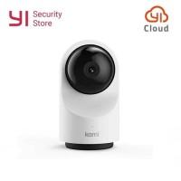 Xiaomi Yi Dome X 1080p IP Camera CCTV Wifi Spy Cam Versi International