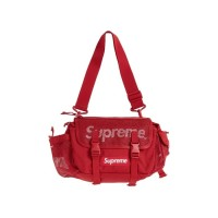 Supreme Waist Bag [SS20] - RED 100% Original