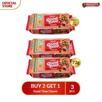 BUY 2 GET 1 Good Time Classic