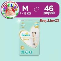 PAMPERS Premium Care Active Pants M.46 BISA GOSEND