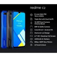 REALME C2 2/32GB