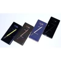 Samsung Note 9 [8GB\512GB] - Garansi Resmi