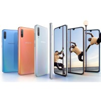 Samsung A70 6/128 GB Garansi Resmi