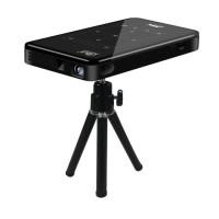 P09-II - Mini DLP Projector 4K HD 50ANSI Lumens - RAM 1GB Version