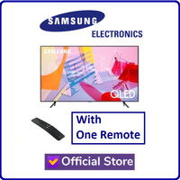 Samsung QA43Q60T 43 Inch QLED UHD 4K Smart LED TV 43Q60 43Q60T