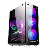 PC RAKITAN GAMING Core i5 9400F/16GB DDR4/GTX 1050ti 4GB/SSD