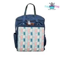 Gabag Cooler Bag Mandy (free 2 ice gel)/ Cooler Bag ASI Gabag