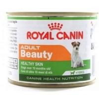 ROYAL CANIN MINI ADULT BEAUTY CAN 195GR